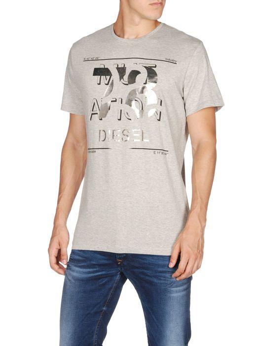 DIESEL T-TAIA-RS T-Shirt U e