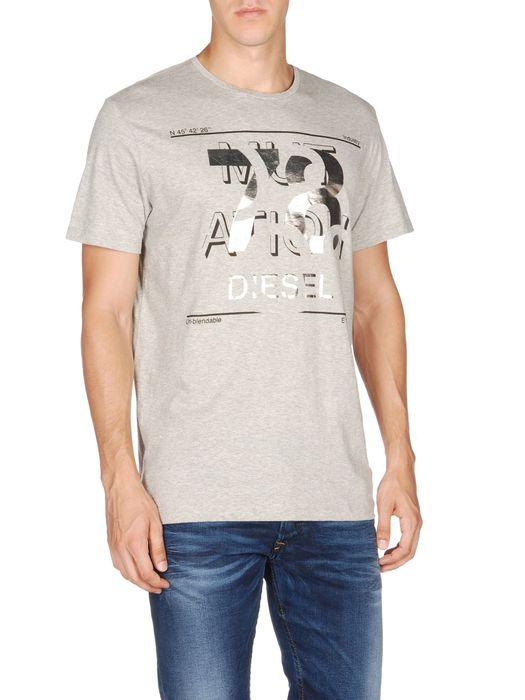 DIESEL T-TAIA-RS T-Shirt U f