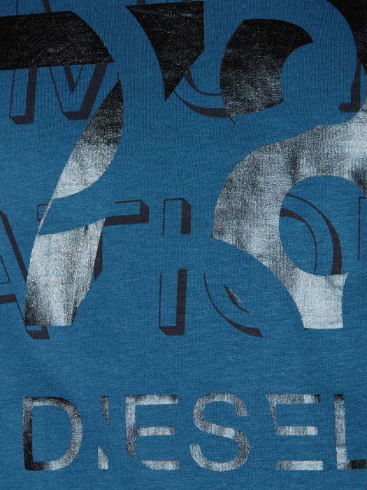 DIESEL T-TAIA-RS T-Shirt U d