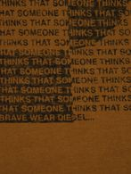 DIESEL T-KABZ-RS T-Shirt U d