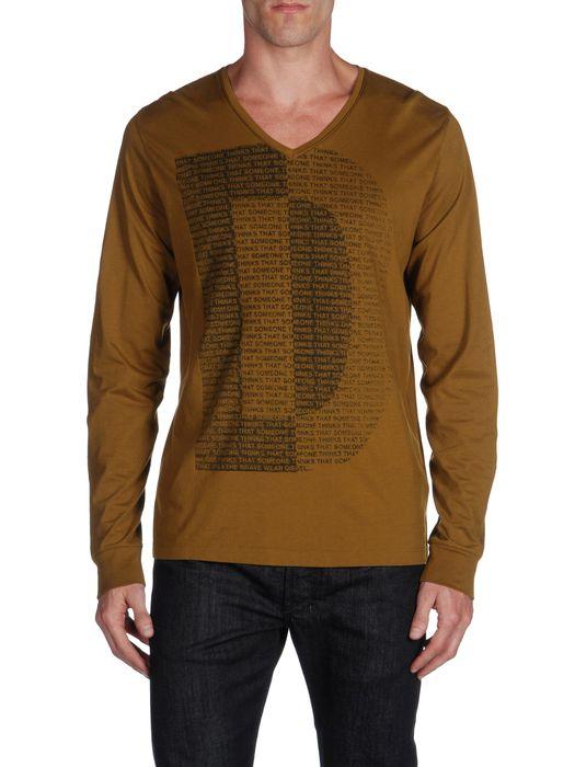 DIESEL T-KABZ-RS T-Shirt U e