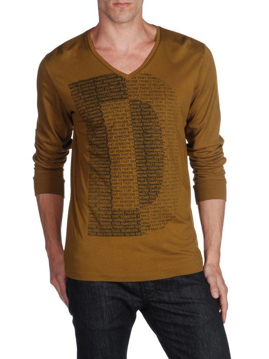 DIESEL T-KABZ-RS T-Shirt U f