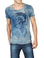 DIESEL T-PUK-RS T-Shirt U f