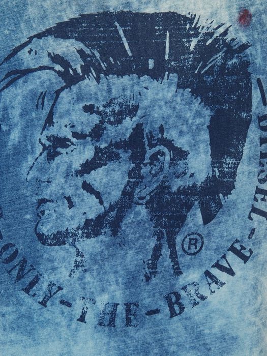 DIESEL T-PUK-RS T-Shirt U d