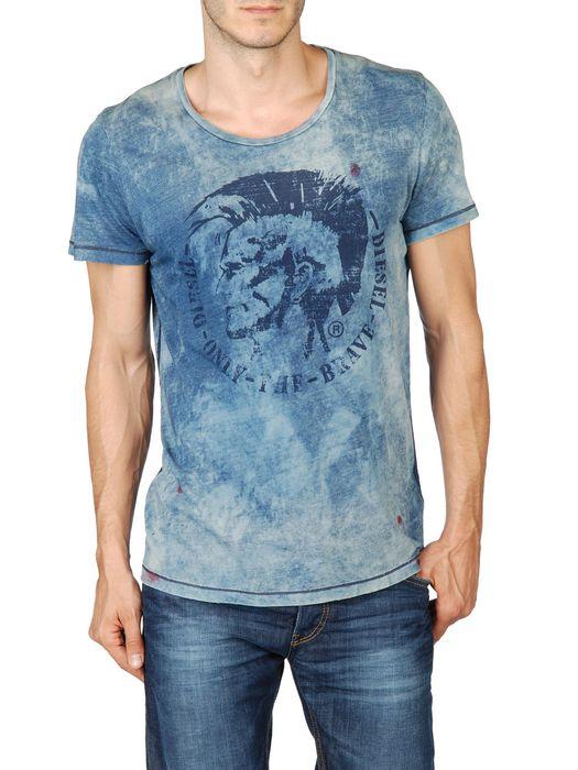DIESEL T-PUK-RS T-Shirt U e