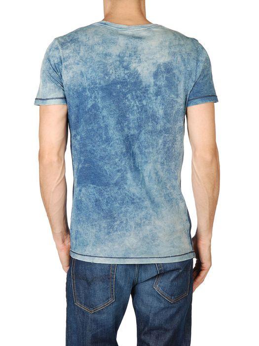 DIESEL T-PUK-RS T-Shirt U r