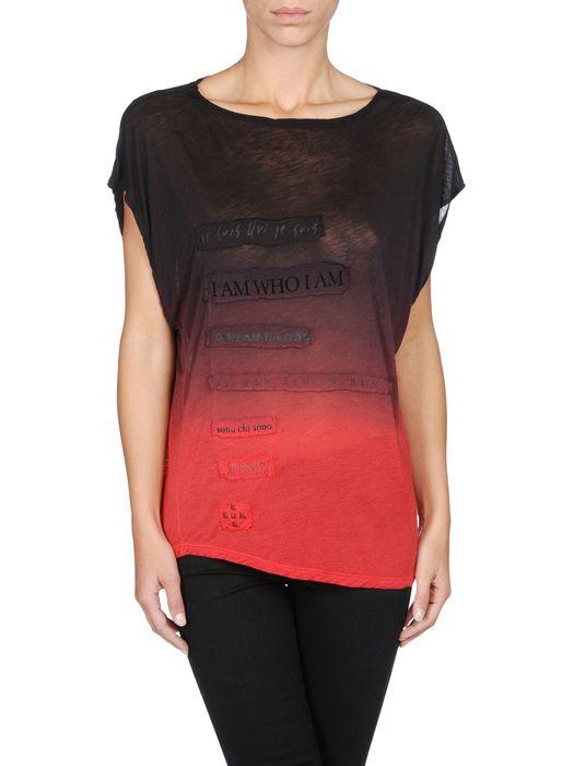 DIESEL T-SUM-A T-Shirt D e