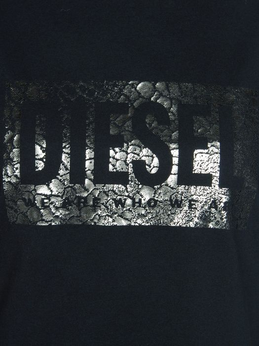 DIESEL T-SUM-B T-Shirt D d