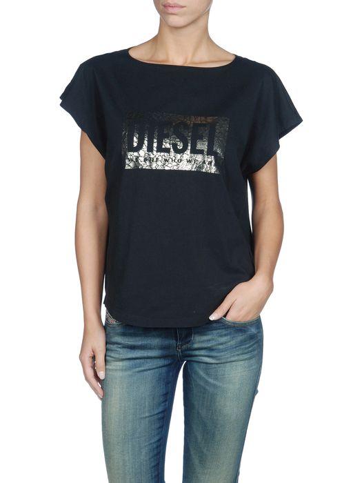 DIESEL T-SUM-B T-Shirt D f