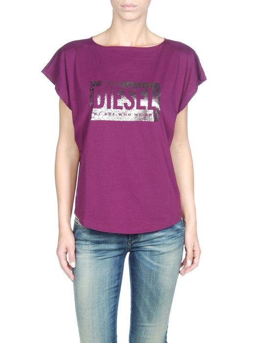 DIESEL T-SUM-B T-Shirt D e