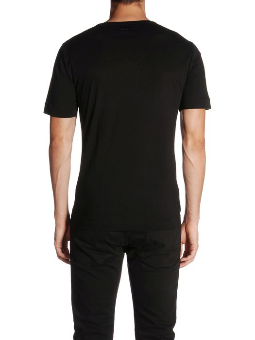 DIESEL BLACK GOLD TAICIY-BIZARRE Short sleeves U r