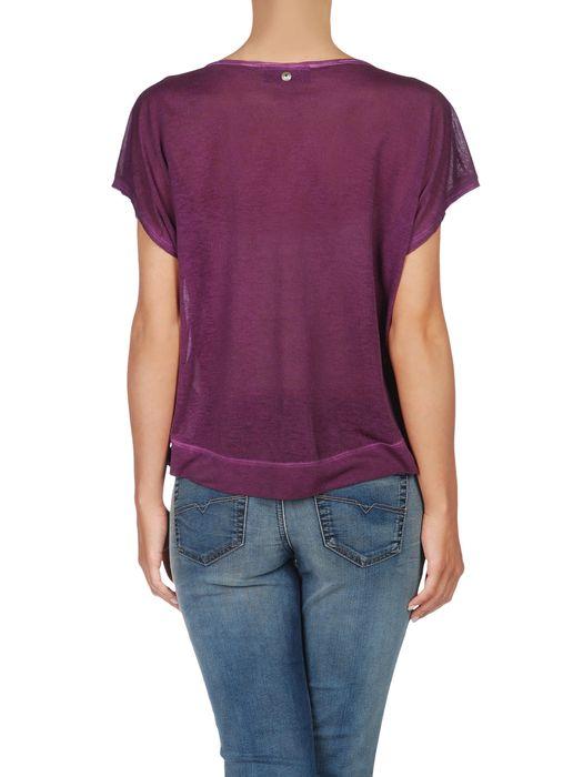 DIESEL T-SUM-F Short sleeves D r