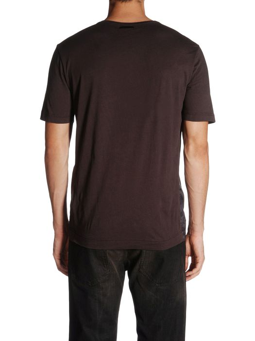 DIESEL BLACK GOLD TACHICI-PAESLY Short sleeves U r