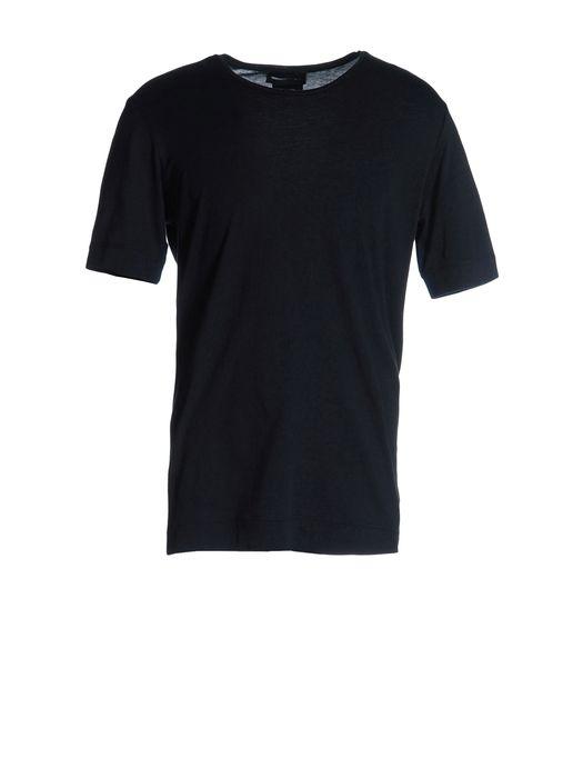 DIESEL BLACK GOLD TORICIY-REY Short sleeves U f
