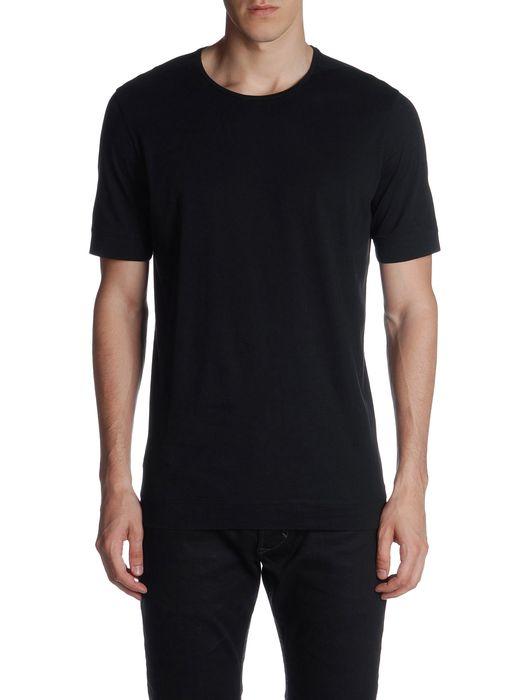 DIESEL BLACK GOLD TORICIY-REY Short sleeves U e