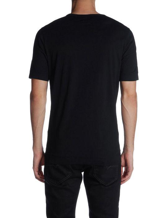 DIESEL BLACK GOLD TORICIY-REY Short sleeves U r