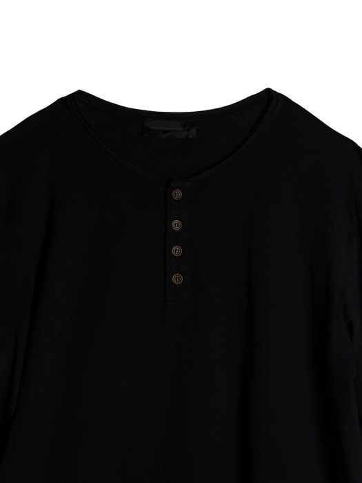 DIESEL BLACK GOLD TEMES-REY Long sleeves U d