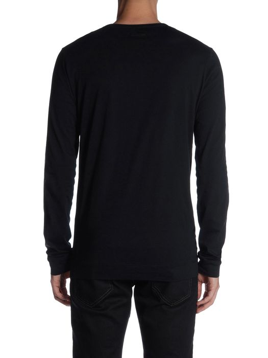 DIESEL BLACK GOLD TEMES-REY Long sleeves U r