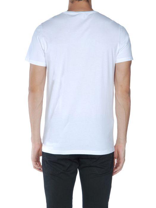 DIESEL T-HANDSKULL T-Shirt U r