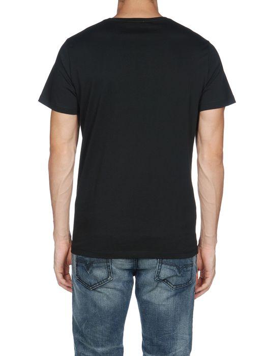DIESEL T-HORSEPLAY Camiseta U r