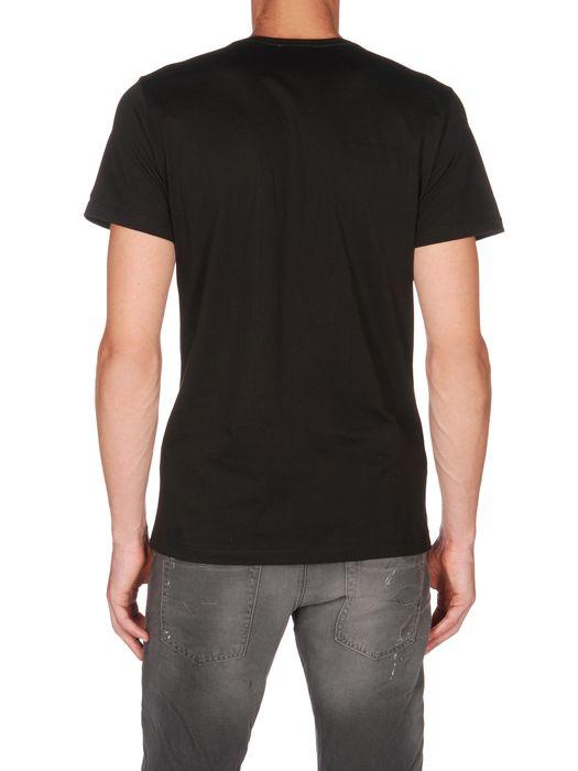 DIESEL T-NIGHTMARE Camiseta U r