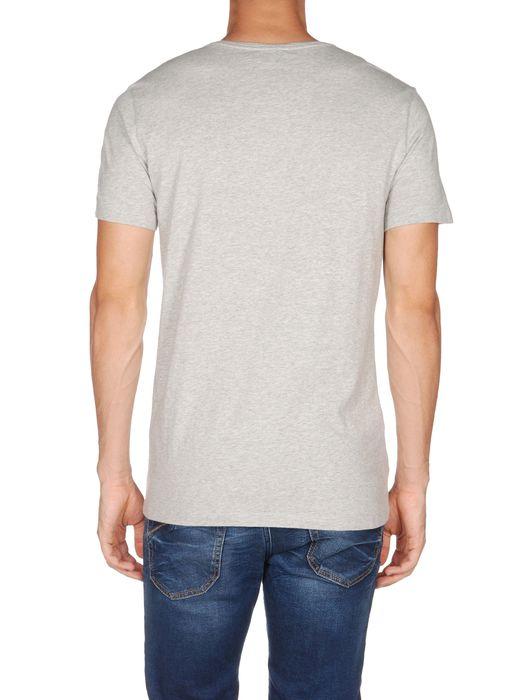 DIESEL T-SKULLROSES T-Shirt U r