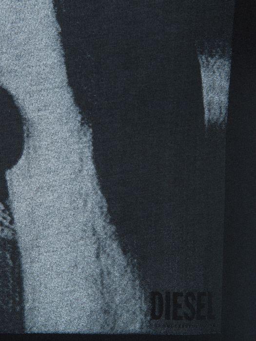 DIESEL T-PHOTOANIMAL T-Shirt U d