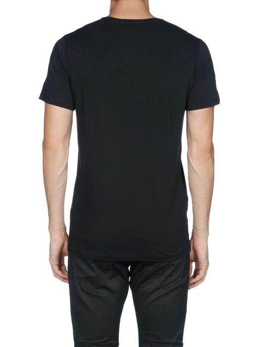 DIESEL T-PHOTOANIMAL Camiseta U r