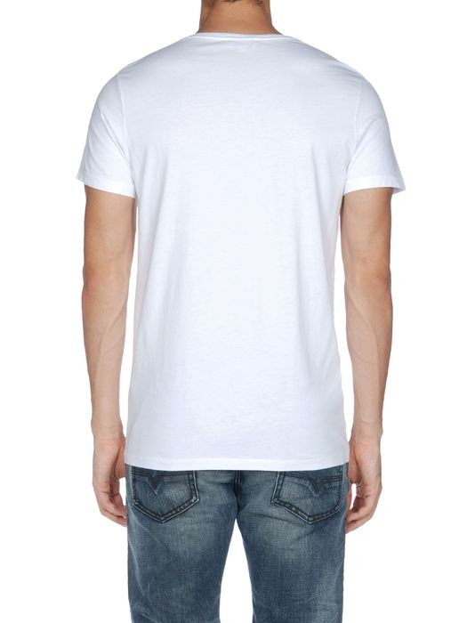 DIESEL T-PHOTOANIMAL T-Shirt U r