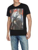 DIESEL T-PERFETTOHORSE T-Shirt U f