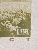 DIESEL T-OPPOSITE Camiseta U d