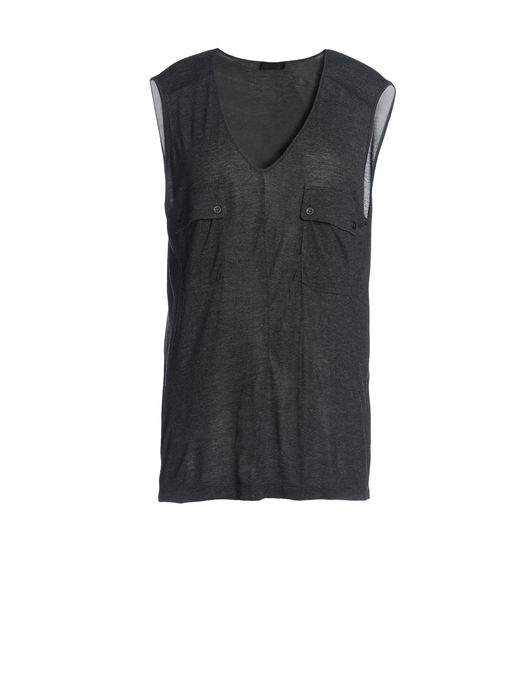 DIESEL BLACK GOLD TOKEL Tops D f