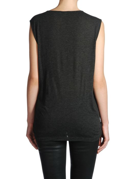 DIESEL BLACK GOLD TOKEL Tops D r