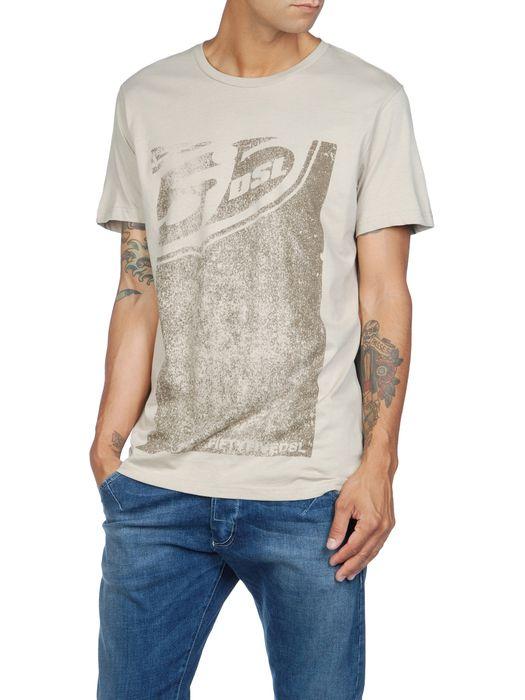 55DSL T-POSTERIZED Camiseta U f