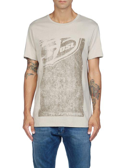 55DSL T-POSTERIZED Camiseta U e