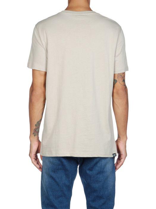 55DSL T-POSTERIZED Camiseta U r