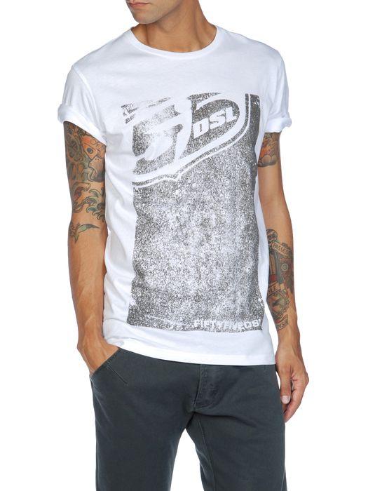55DSL T-POSTERIZED T-Shirt U f