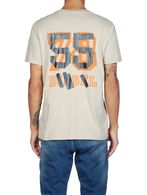 55DSL TUSTOMIZED Camiseta U r