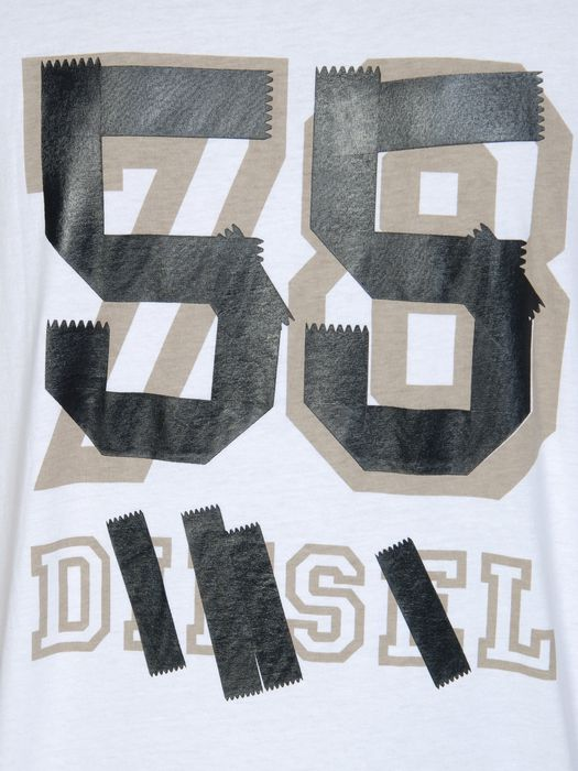 55DSL TUSTOMIZED T-Shirt U d