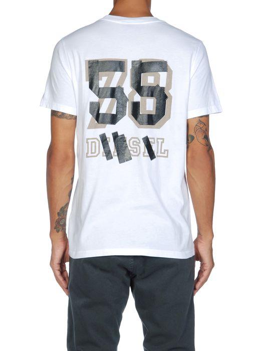 55DSL TUSTOMIZED Camiseta U r