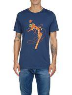 55DSL TOMBER T-Shirt U e