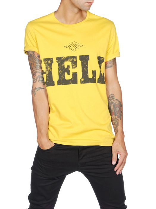 55DSL THE HELL Camiseta U f