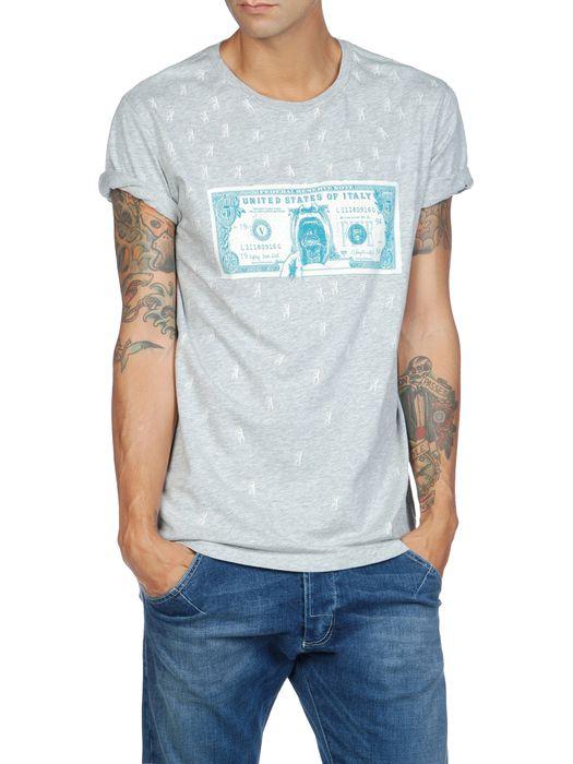 55DSL TOLLARS T-Shirt U f