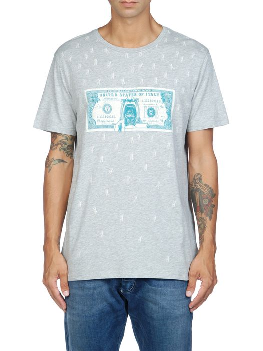 55DSL TOLLARS T-Shirt U e