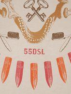 55DSL T-OTEM Manches courtes U d
