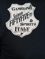 55DSL TARGA Camiseta U d