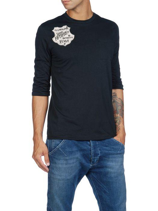 55DSL TARGA Camiseta U f