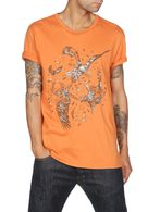 55DSL THE VULTURE Short sleeves U f