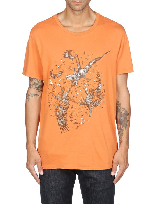 55DSL THE VULTURE Short sleeves U e