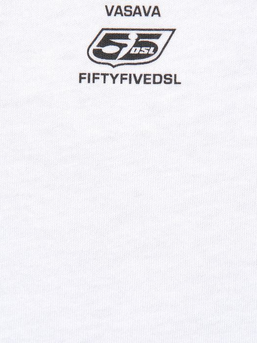 55DSL VASAVA 2ND 00V51 Short sleeves U d